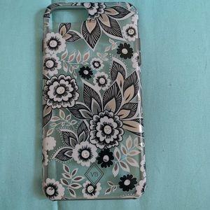 iPhone 8+ vera Bradley phone case